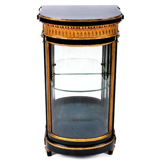 19th Century Antique Sweden Gustavian Cabinet For Sale - Image 13 of 13