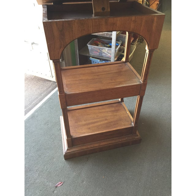 Dalton Coles Lectern Podium Lift Top Book Stand For Sale In San Francisco - Image 6 of 7