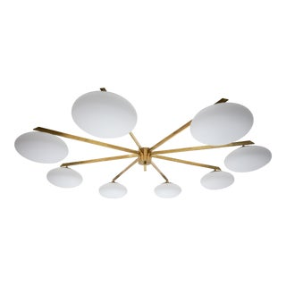 Lighting / Design for Macha Stella Canopy For Sale
