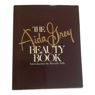 """The """"Aida Grey Beauty Book"""" For Sale"""