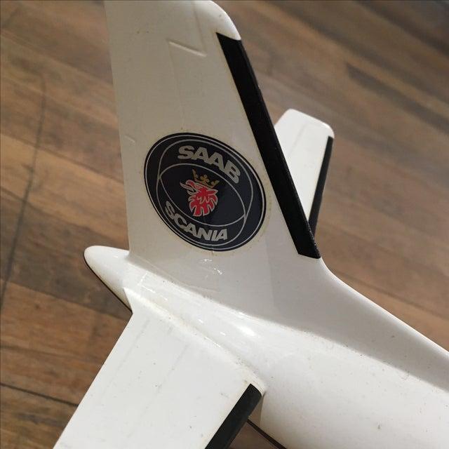 Vintage Model Airplane Model - Image 3 of 6