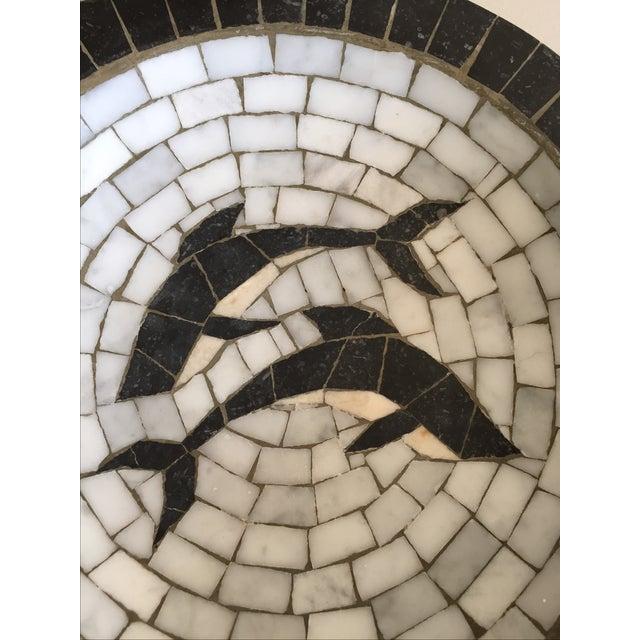 Danish Heide Mosaic Bowl - Image 3 of 5
