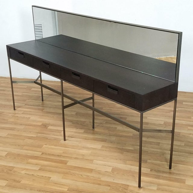 B&B Italia Modern Console For Sale - Image 10 of 11