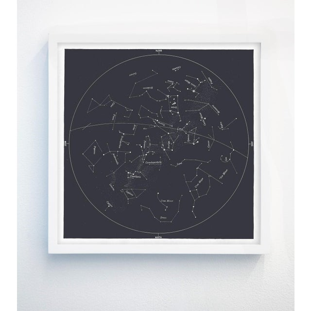 A wonderfully minimal constellation print from 1928, with a modern look and a minimalist feel. I love the simplicity of...