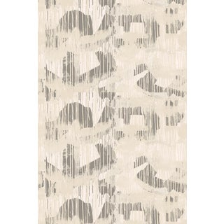 Cloud Room Ivory Wallpaper For Sale