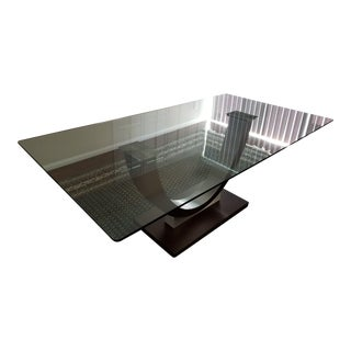Contemporary Dining Table For Sale