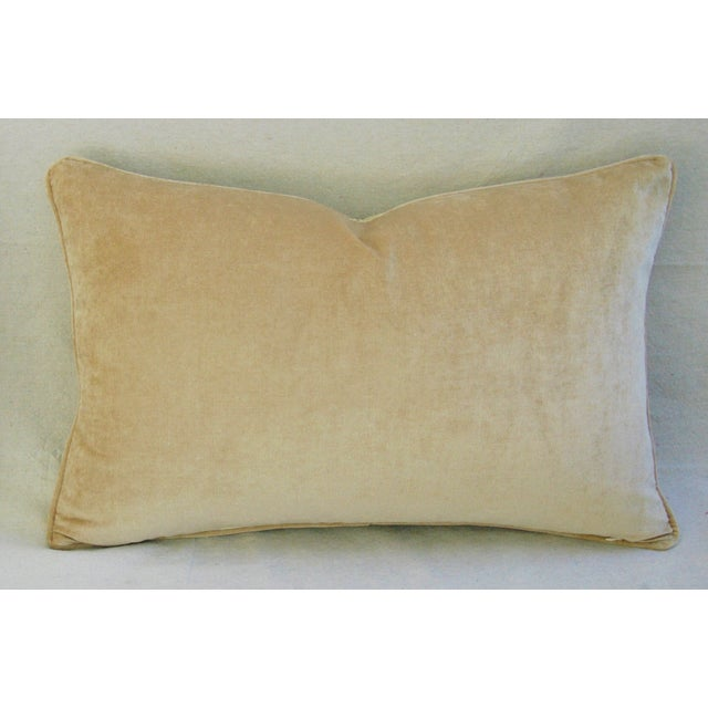 Italian Mariano Fortuny Boucher Pillows - A Pair - Image 9 of 11
