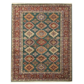 Image of Forest Green Rugs