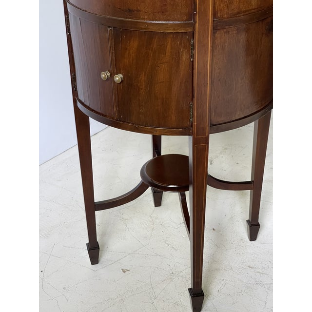 19th Century English Georgian Side Table For Sale In Atlanta - Image 6 of 13