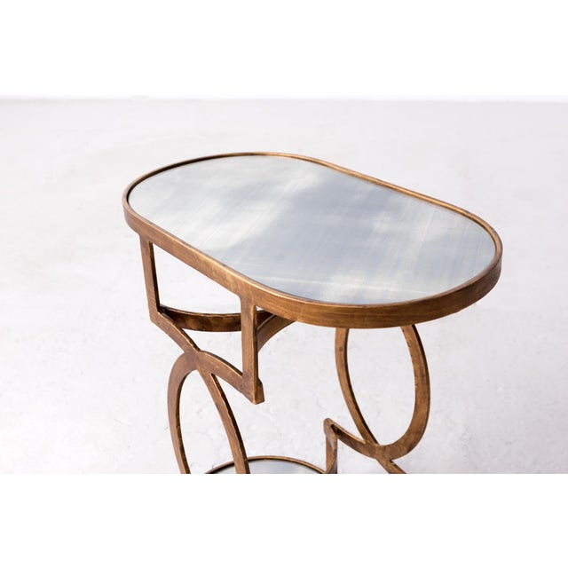 Erdos + Ko Home Miriam Accent Table - Image 4 of 5