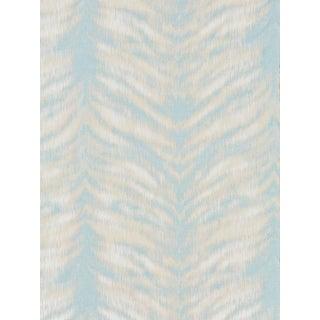 Sample, Scalamandre Safari Weave, Mineral Fabric For Sale