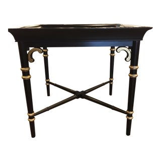 Vintage Maitland-Smith Occasional Table
