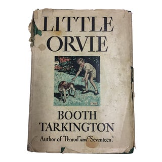 'Little Orvie' By Booth Tarkington