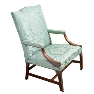 English Chippendale Marlboro Chair For Sale