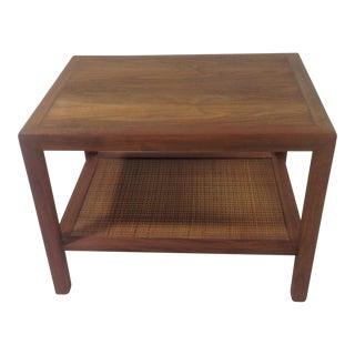 Lane Mid-Century Accent Table