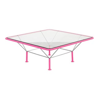 Niels Bendtsen Coffee Table For Sale
