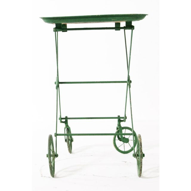 French Garden Drinks Cart - Image 8 of 10