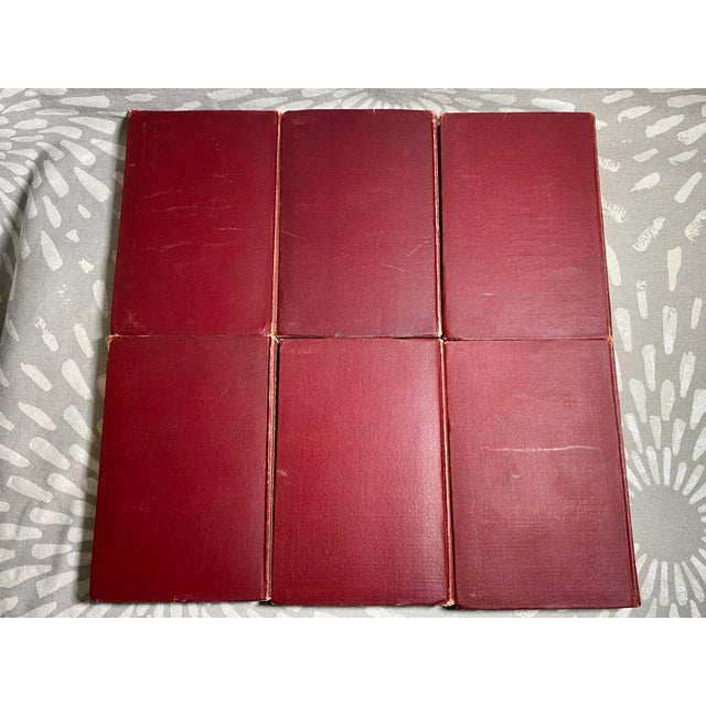 American 1898 Browning Book Collection - Set of 6 For Sale - Image 3 of 12