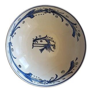 Hand Painted Italian Bowl