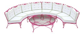 Image of Boho Chic Coffee Tables