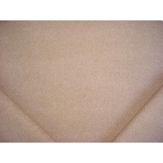 Traditional Ralph Lauren Shetland Weave Sandstorm Boucle Upholstery Fabric - 19-3/4y For Sale