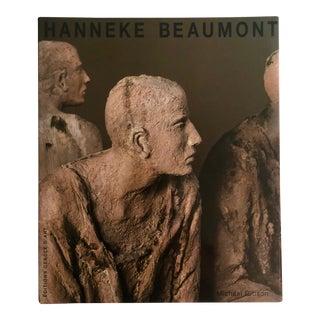 Hanneke Beaumont Sculpture-Art Book-2001, Paris For Sale