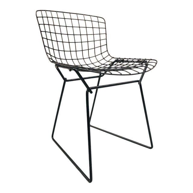 Children's Chair by Harry Bertoia For Sale