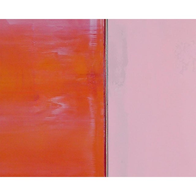 """Abstract Arvid Boecker """"#1281"""", Painting For Sale - Image 3 of 7"""