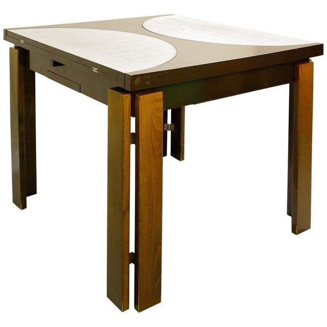 Extending Dining Table For Sale - Image 9 of 9