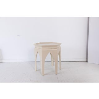 Moroccan-Style Baker Furniture Side Table Preview