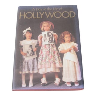 A Day in the Life of Hollywood, 1992 For Sale
