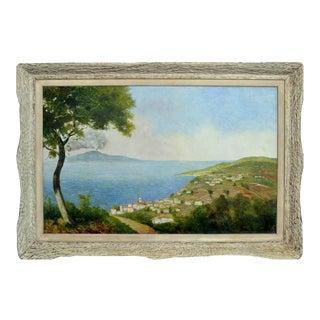 Sorrento Italy Painting