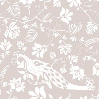 House of Harris Windwood Fabric Sample