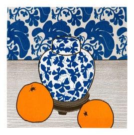 Image of Asian Textile Art