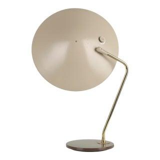 1950s Gerald Thurston for Lightolier Mid-Century Modern Table Lamp For Sale