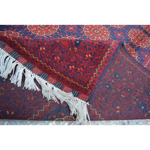 Afghan Best Rug For Sale - Image 9 of 11