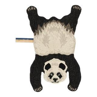 Doing Goods Plumpy Panda Rug Small For Sale