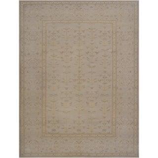 Mansour Genuine Handwoven Agra Rug