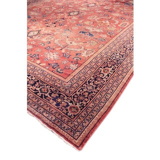 "Antique Persian Sultanabad Rug- 13'4"" x 19'4"" Preview"