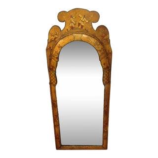 Fine Georgian Chinoiserie Mirror For Sale