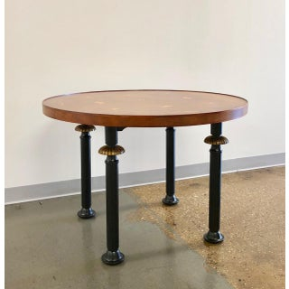 Neoclassic Coffee Table, Circa 1920 Preview