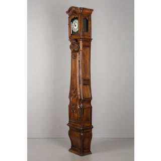 18th Century French Tall Case Clock or Horloge De Parquet Preview