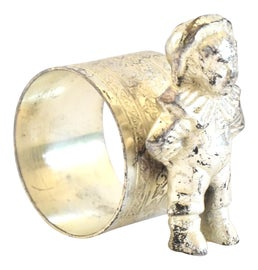 Image of Victorian Napkin Rings