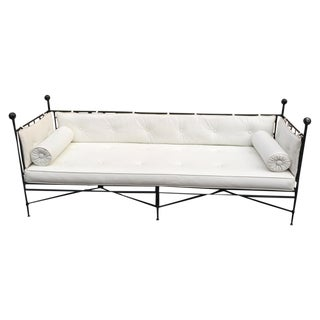 Mario Papperzini for John Salterini Vintage Daybed For Sale
