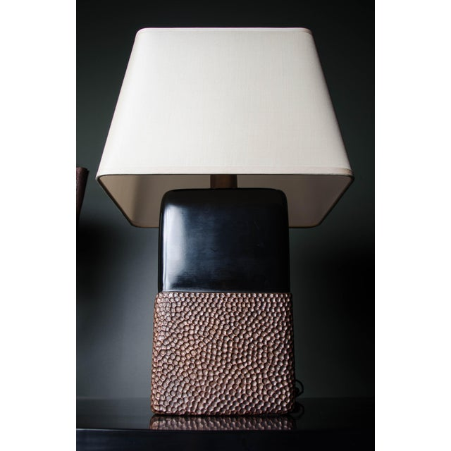 2000 - 2009 Pebble Lamp For Sale - Image 5 of 6