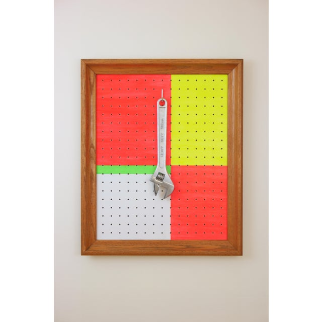Contemporary Abstract Pop Art Wall Sculpture For Sale - Image 6 of 7