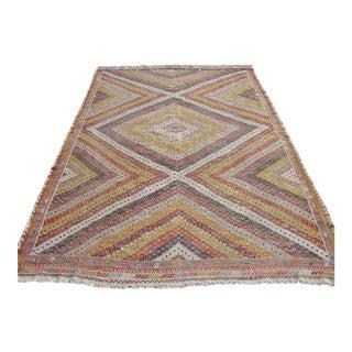 Oversized Large Area Carpet Kilim Living Room Bedroom Kitchen Rug For Sale