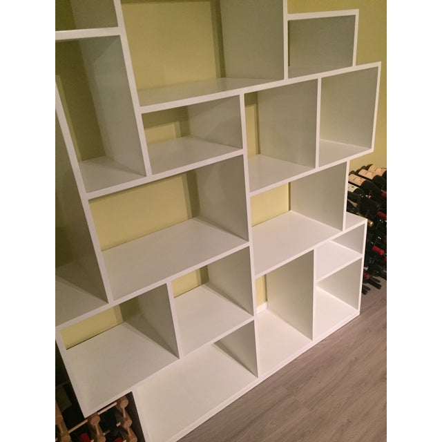 Paris Bookcase From HD Buttercup - Image 3 of 4
