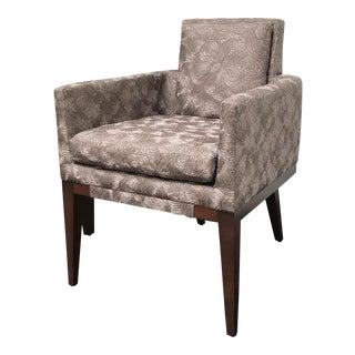 RJones Teague Accent Chair For Sale