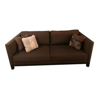 Christian Liagre Valentin Model Sofa For Sale